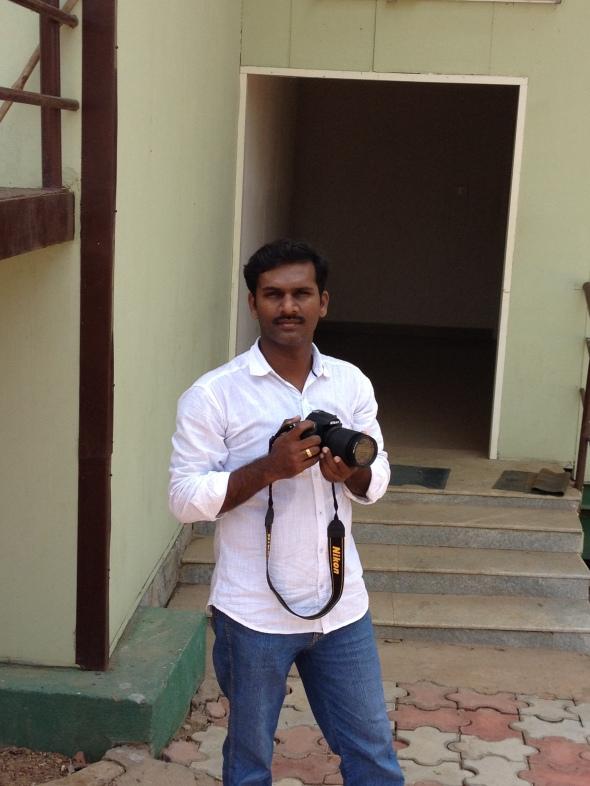 Me&My-Camera